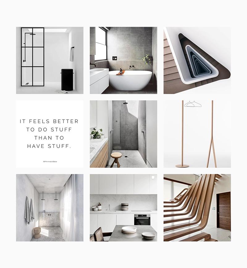 minimalistbible Instagram